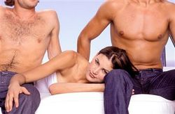 Секс по принципу поли