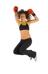 5 причин заняться фитнесом