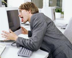 Секс через Интернет