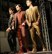 Модный мужчина 2009