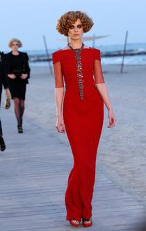 Chanel в Венеции