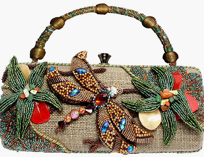 Украшение сумок  фото 55