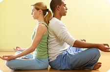 Йога: верный путь к счастью