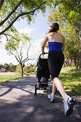 Похудеть, не отходя от колыбели