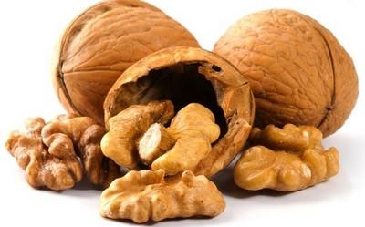 Грецкие орехи помогают предотвратить диабет