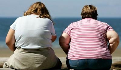 Ожирение заразно, как и здоровый образ жизни