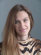 Анна Маренкова. Когда работа становится Целью…
