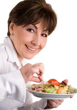 Как меняется питание с возрастом? (Часть 1)