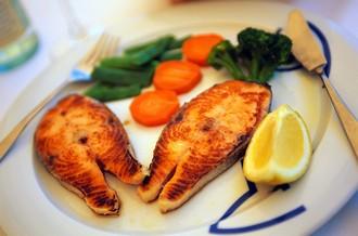 Как меняется питание с возрастом?