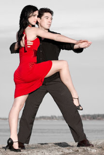Магическая сила танца