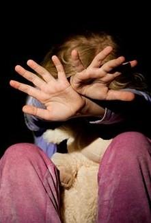 Чем опасны детские страхи?