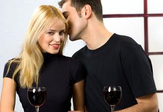 Что привлекает мужчин?