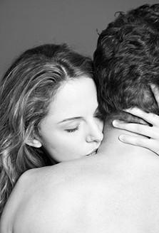 Самодиагноз: очень нервный секс