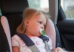 Сборы в дорогу с ребенком. Практические советы