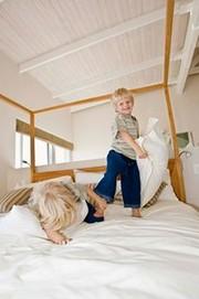 Детская комната — пространство для развития