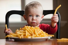 Жиры полезные и вредные