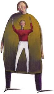 Ожирение - драма современности