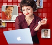 Знакомства на сайтах знакомств и реальные знакомства