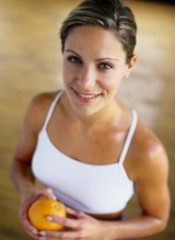 Принципы разработки диет для похудения