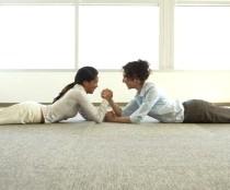 Женщина в коллективе, или как стать жертвой моббинга