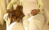 Третья беременность