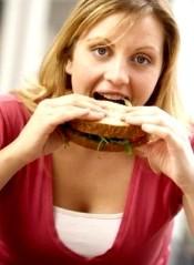 Чтобы похудеть, надо стать ...эгоистом?