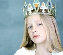 Как успокоить принцессу