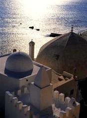 Большое путешествие по Тунису