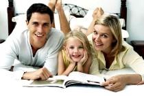 Как сохранить семью и сделать ее счастливой