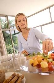 Сезон салатов для фигуры