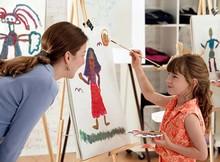 Педагогические стили воспитания