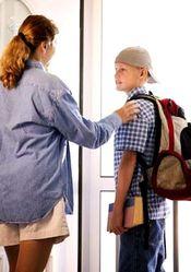 Легко ли быть родителем подростка?
