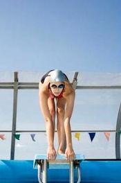 Скажи мне, как ты плаваешь, и я скажу, кто ты