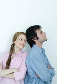 Почему от любви убегают мужчины?