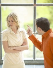 Как научиться ссориться