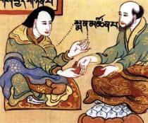 Методика диагностики в тибетской медицине