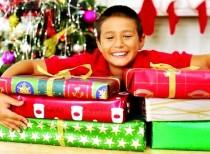 Детский характер и выбор подарка