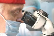 «ESIRIS» - самый совершенный лазер для здоровья Ваших глаз