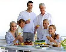 Родители против бабушки и дедушки