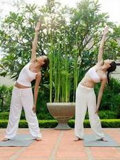 Дарума тайсо - гимнастика для здоровья