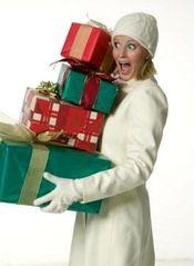 Пусть твой новогодний подарок будет уникальным!