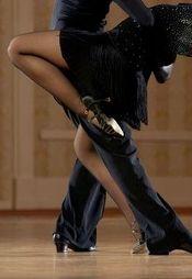 Танго - это модно