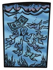Почему мы ждем финансового краха?