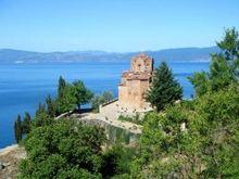 Ни моря, ни Альп, зато — Македония