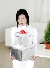 Готовим необычный подарок