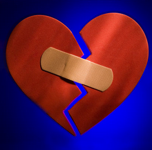 Выползаем из несчастной любви