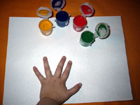 Рисование в вопросах и ответах