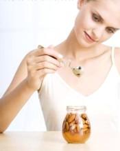 Яично-медовая диета
