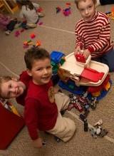 Адаптация в детском саду: попытка или пытка?