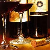 Винотерапия